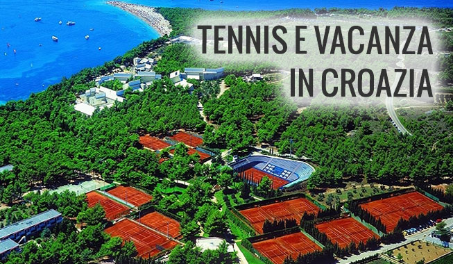 Tennis in Croazia